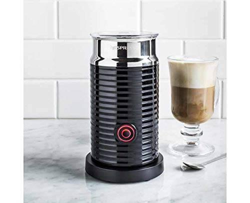Характеристики капучинатора Неспрессо Аэрочино (Nespresso Aeroccino)