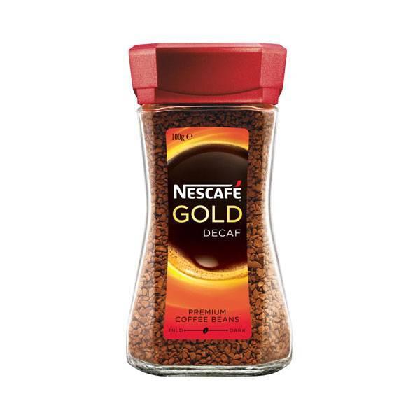 Кофе без кофеина: растворимый, молотый в зернах, польза, вред