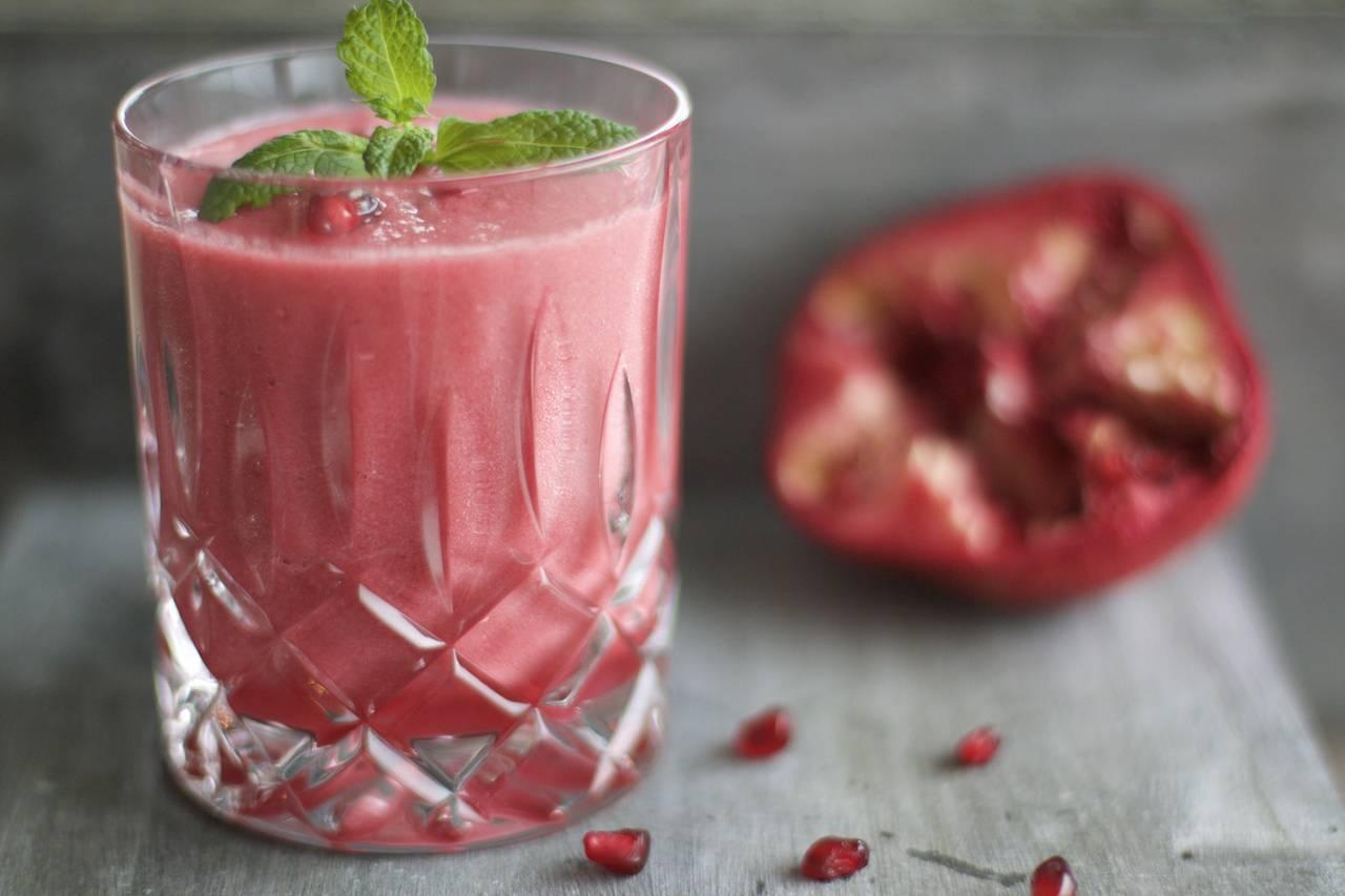 Яблочный смузи в блендере: 15 лучших рецептов
