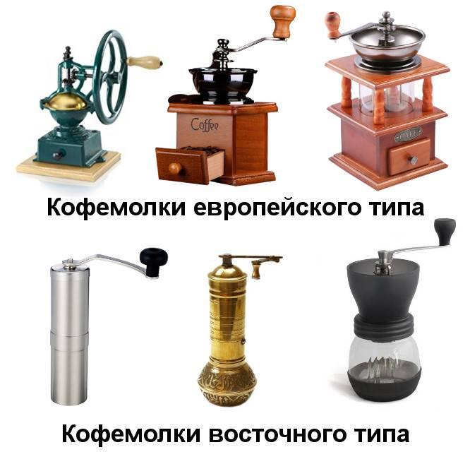 Выбираем кофемолку для дома и не ошибаемся! подробная инструкция для грамотной покупки