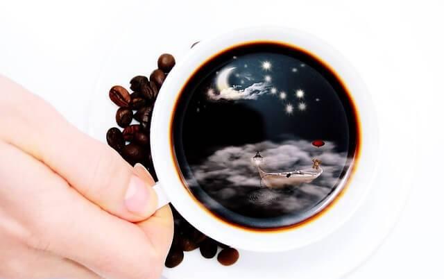 Сон и кофеин: кофе как средство от сонливости или ее причина. здоровый сон