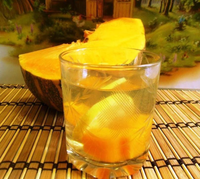 Рецепты приготовления компота из тыквы на зиму: быстро и вкусно