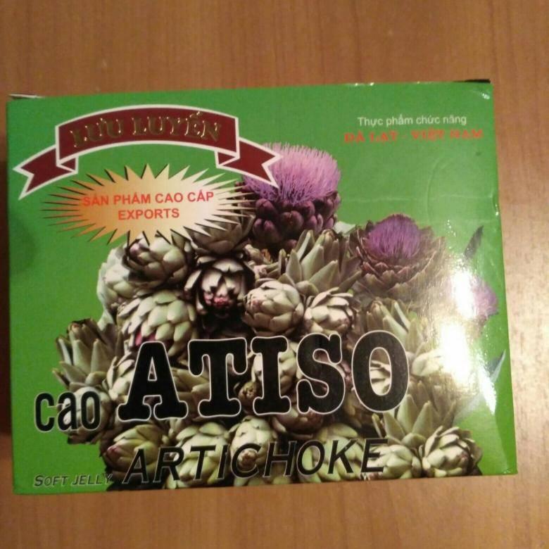Чай из артишока: полезные свойства и противопоказания