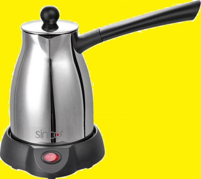 Электрические турки для кофе