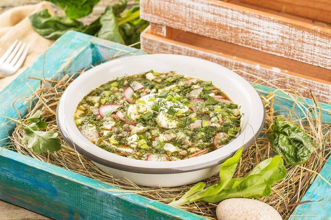 7 вкуснейших салатов из редьки - готовим быстро и просто