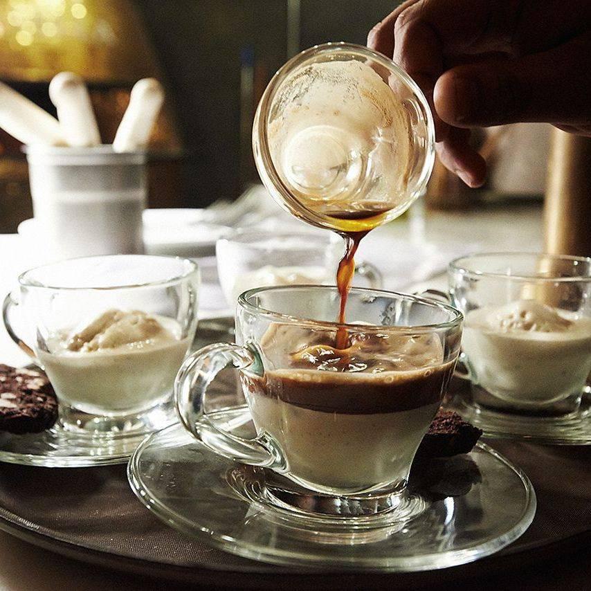 Кофе эспрессо: рецепт приготовления. основные правила подачи, описание видов эспрессо