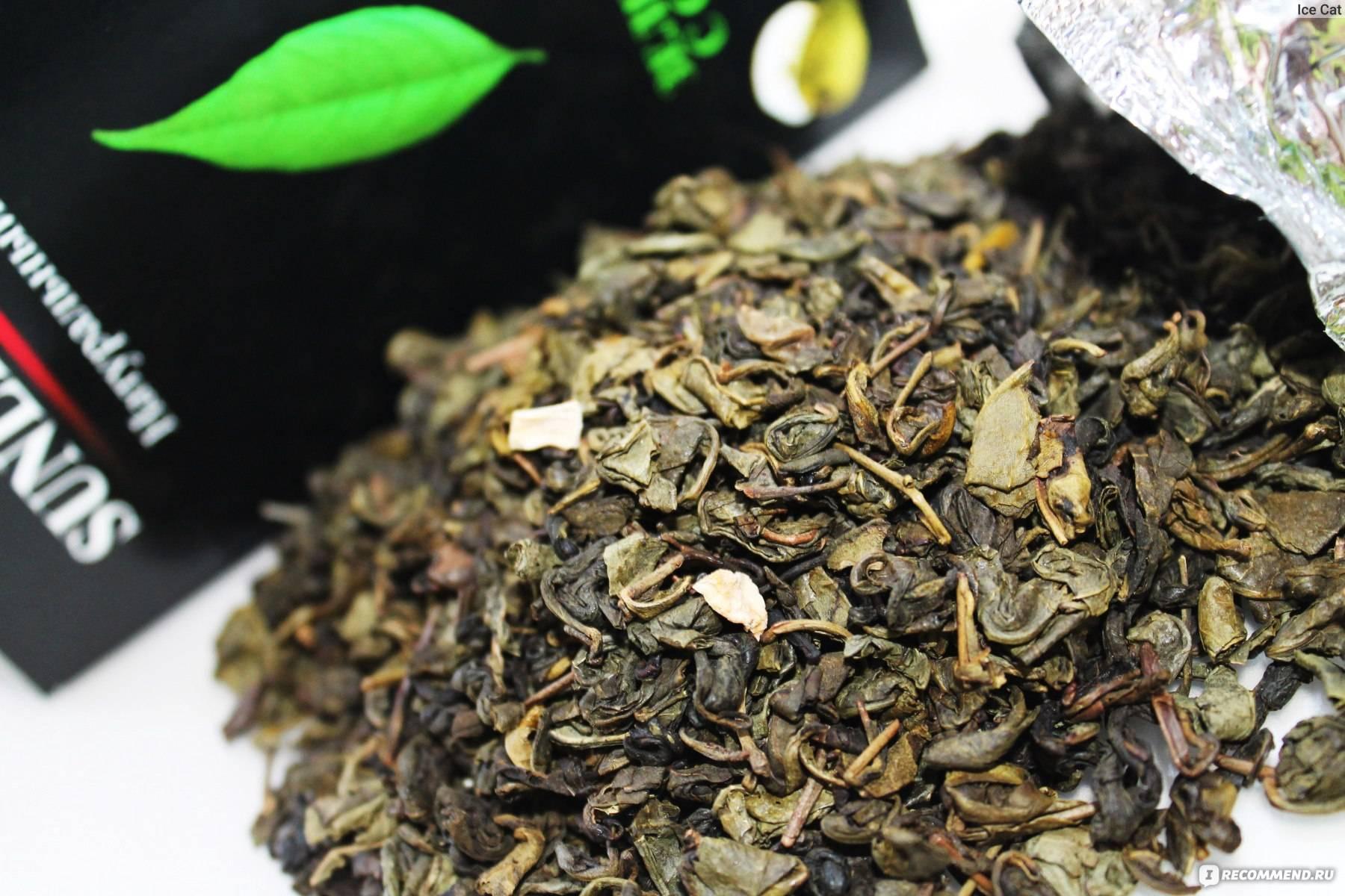 Как выбрать хороший зеленый чай и вкусно его заварить ~ лесная фея