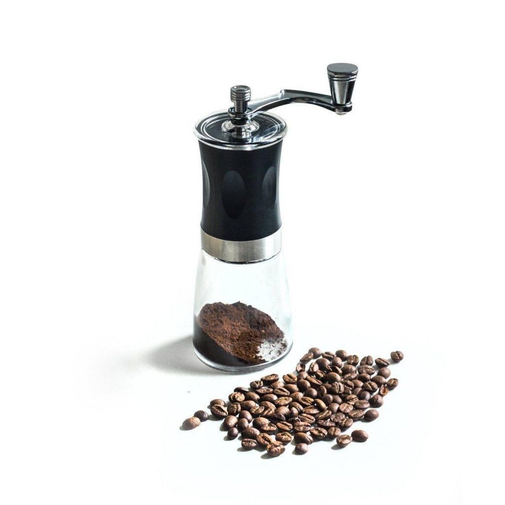 Лучший помол кофе в зависимости от варианта приготовления