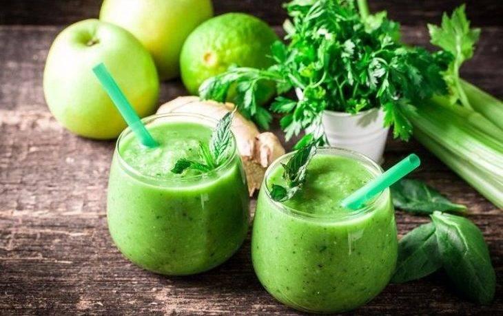 Как есть сельдерей, чтобы похудеть: отзывы и рецепты блюд - allslim.ru