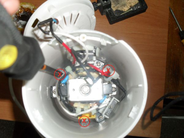 Ремонт кофемолки своими руками: устройство кухонной техники