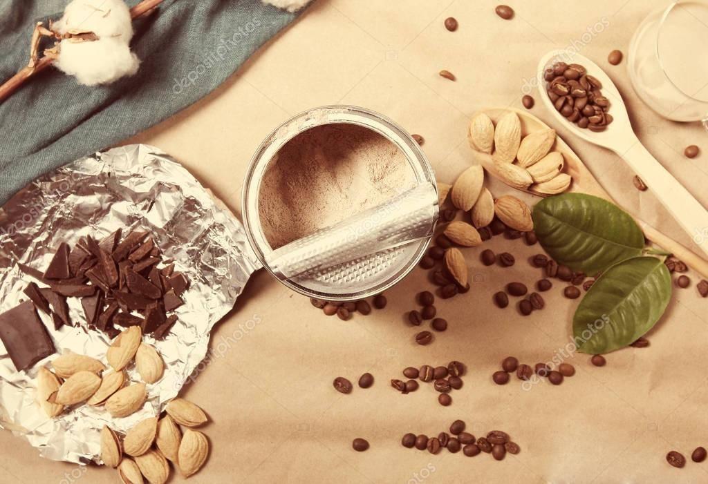 Рецепты кофе с ликером в домашних условиях