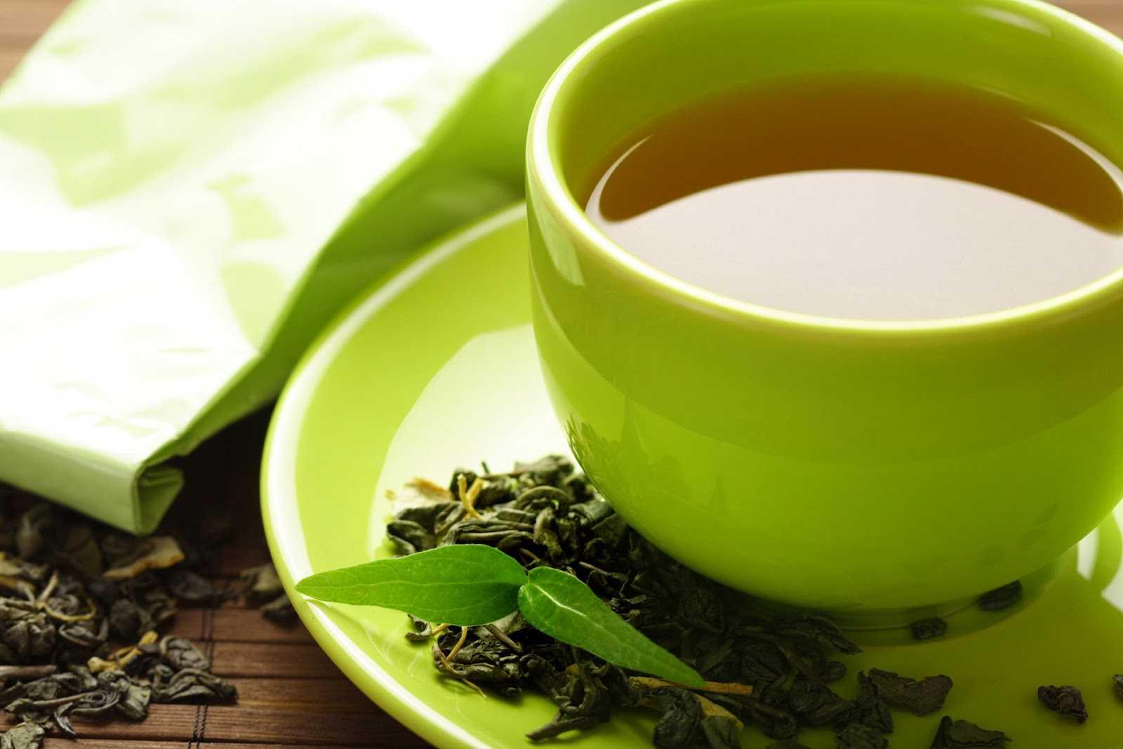 Можно ли употреблять чай перед сном