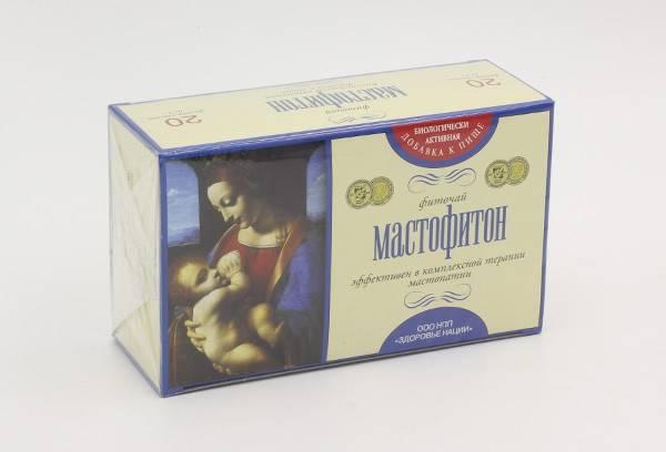 Чай мастофитон: отзывы и инструкция