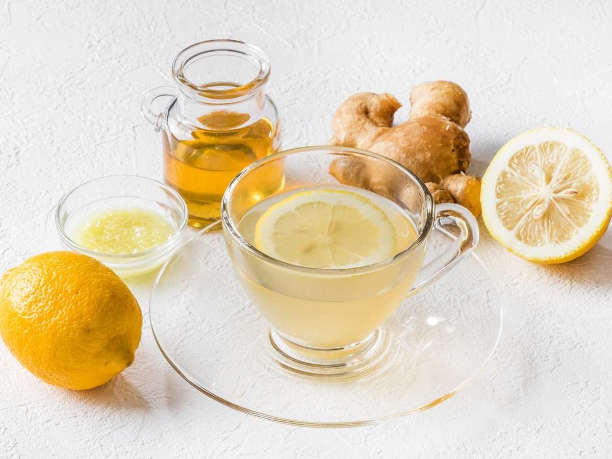 Чай с медом при беременности: польза и вред по триместрам