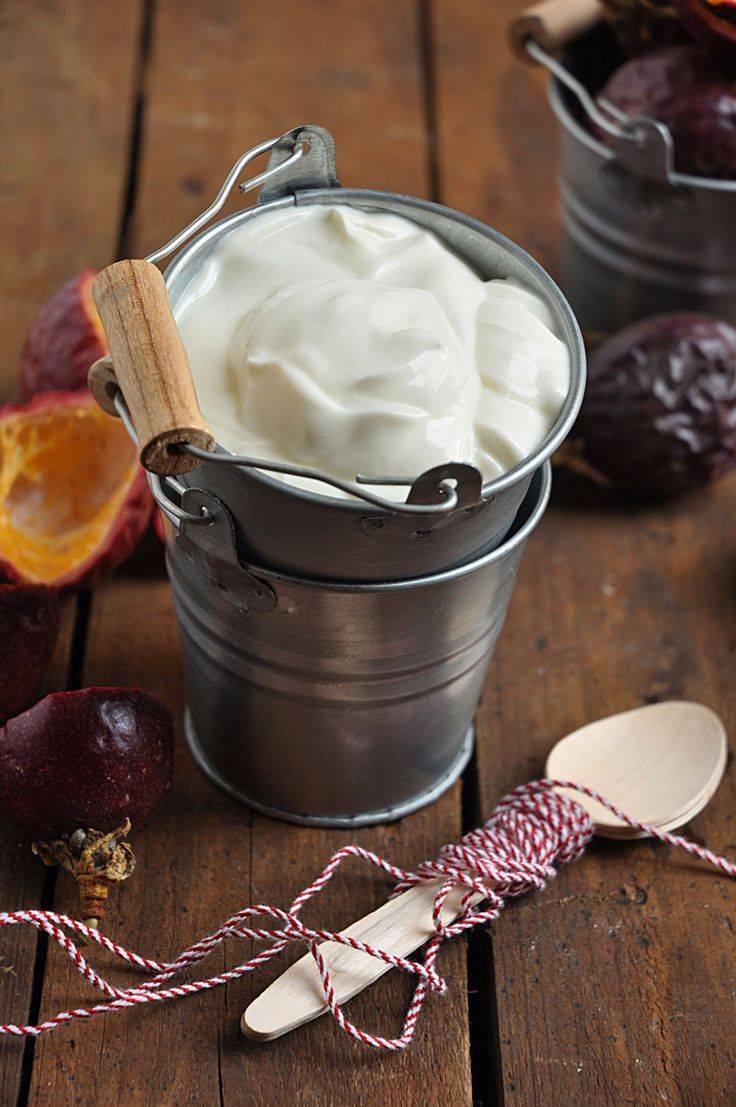 Готовим домашний йогурт - vkuskakdoma.ru