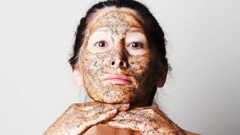 Как влияет кофе на кожу лица
