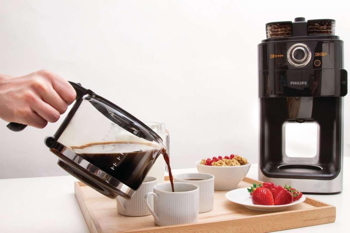 ☕️лучшие капельные кофеварки в 2021 году