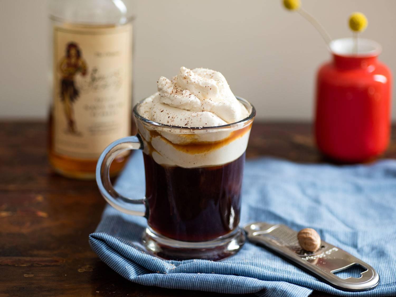 Французский кофе: как появился этот напиток, рецепты