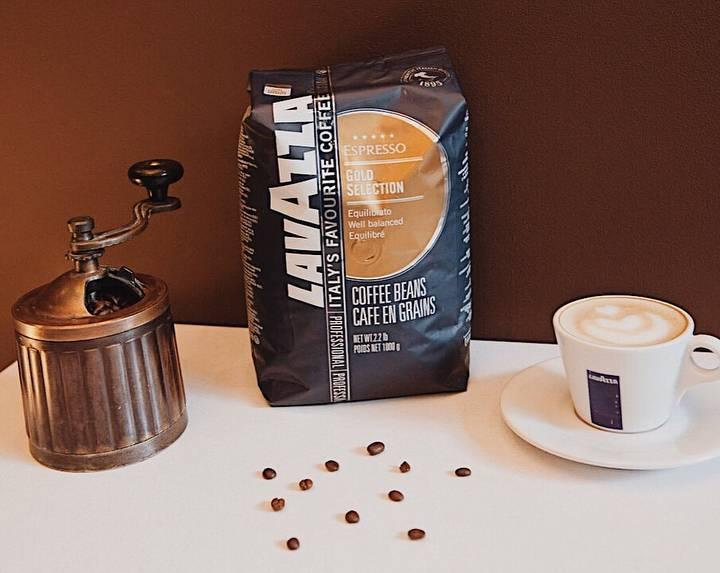 Новости kofe.ru :: как выбрать кофе lavazza: обзор популярных блендов