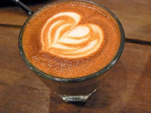 Кортадо кофе рецепт | портал о кофе