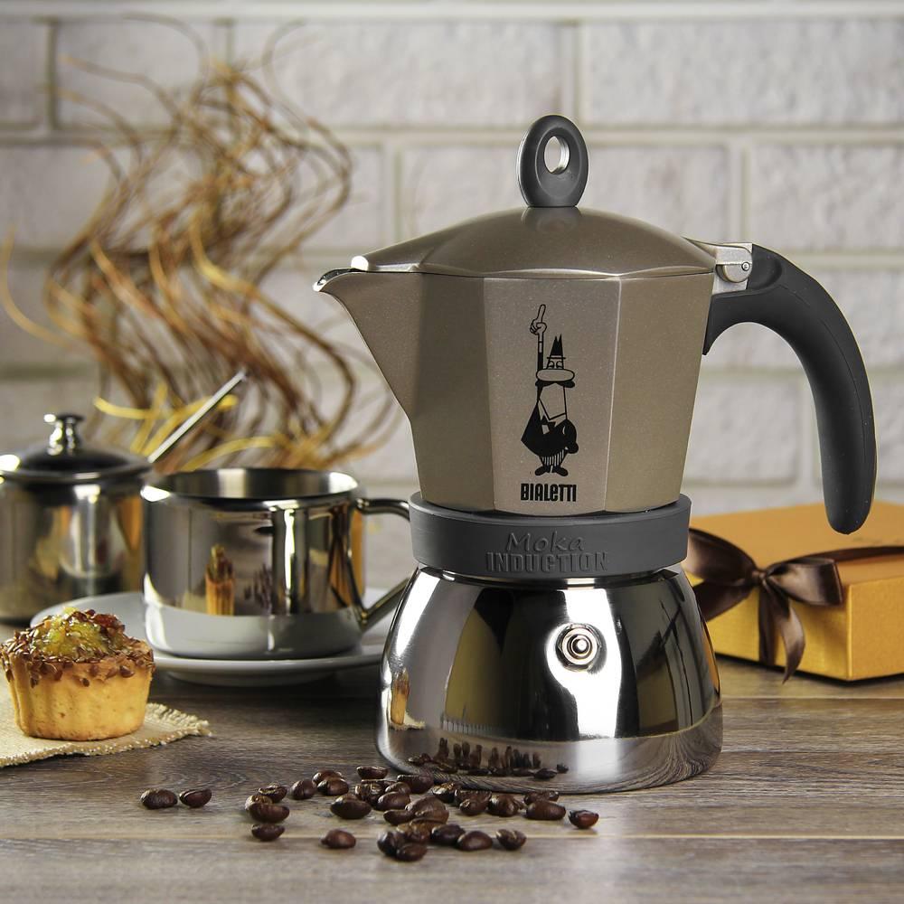 Гейзерная кофеварка: плюсы и минусы от эксперта