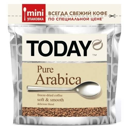 Обзор и характеристики кофе today