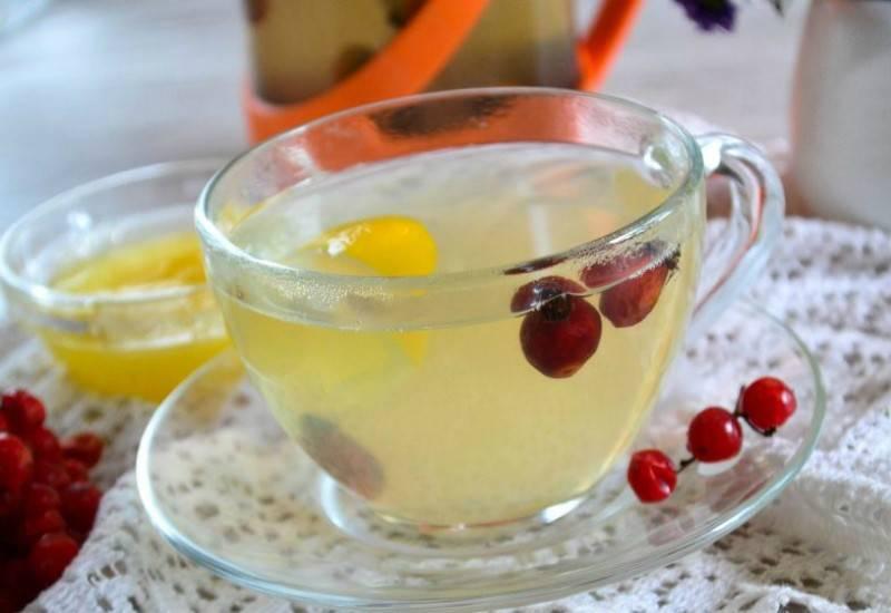 Вода с лимоном и медом: свойства, применение, рецепты и противопоказания