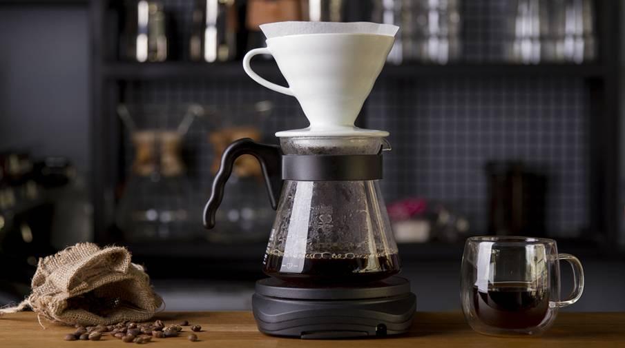 Кемекс для кофе, заваривание и использование фильтров, отличие от пуровера