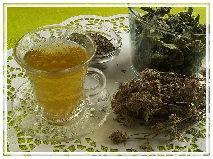 16 травяных чаев: польза и вред для мужчин