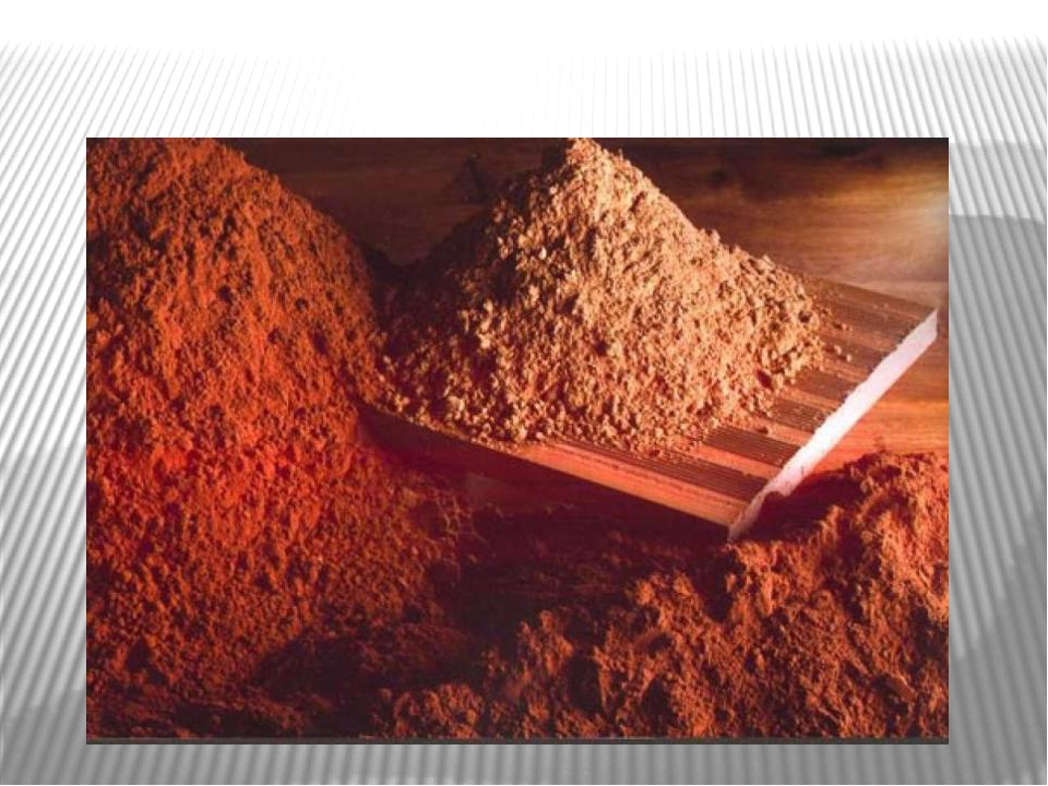 Коричневое золото из шоколадного дерева! рейтинг лучших какао-порошков на 2021 год
