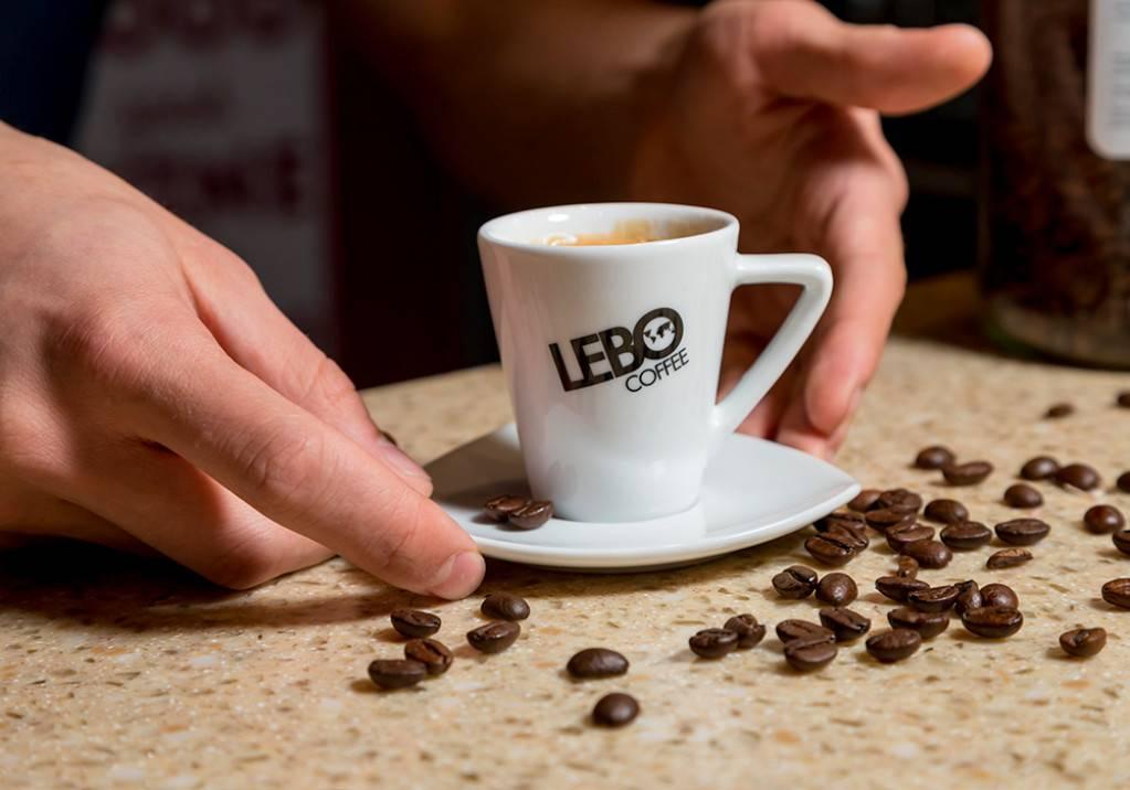 Обзор 8 видов кофе марки Лебо