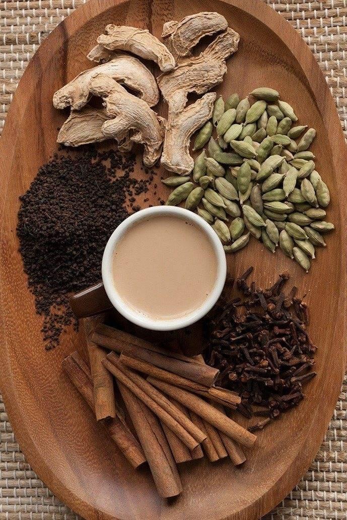 Чай с гвоздикой и корицей: рецепты приготовления, народная медицина