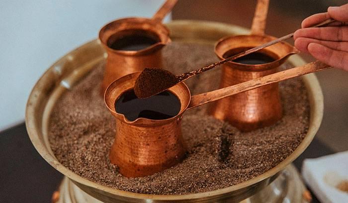 Как варить кофе в турке на молоке, рецепты и секреты приготовления дома