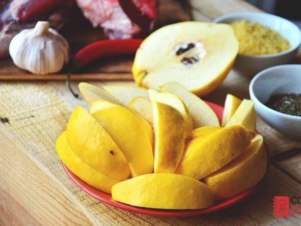 Чай из айвы: рецепты приготовления, полезные свойства и вред