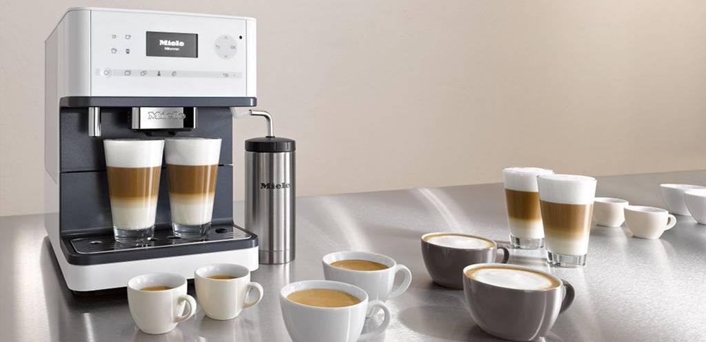 Встраиваемые кофемашины: что это такое, чем отличается, виды, производители и марки, как выбрать для кухни