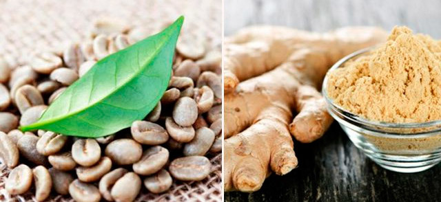 Кофе с имбирем польза и вред