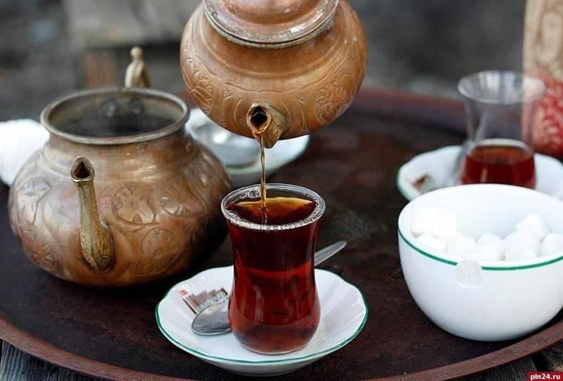 Турецкий чай: 6 традиций чаепития, как заваривать, рейтинг марок