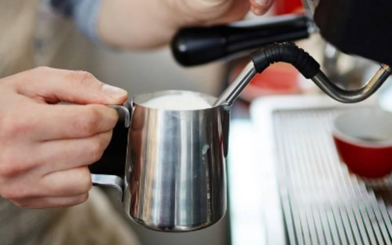 Кофеварка с капучинатором: как пользоваться автоматической моделью для дома