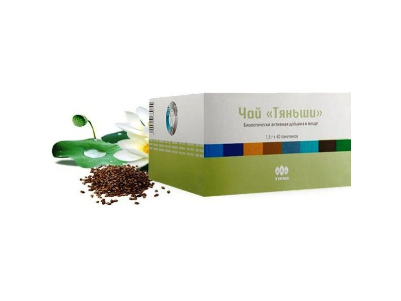 Чай тяньши: полезные свойства