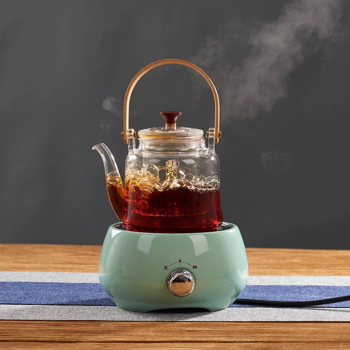 Выбираем заварочный чайник – оцениваем материал и другие критерии