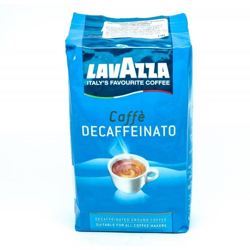 Кофе без кофеина - история создания, технологии изготовления, марки, польза и вред