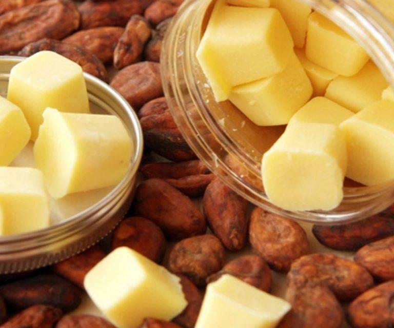 Какао масло от кашля рецепт взрослому