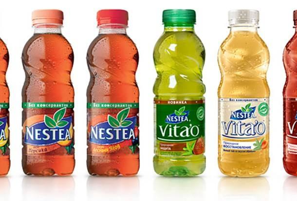 Холодный чай nestea отзывы - безалкогольные напитки - первый независимый сайт отзывов россии