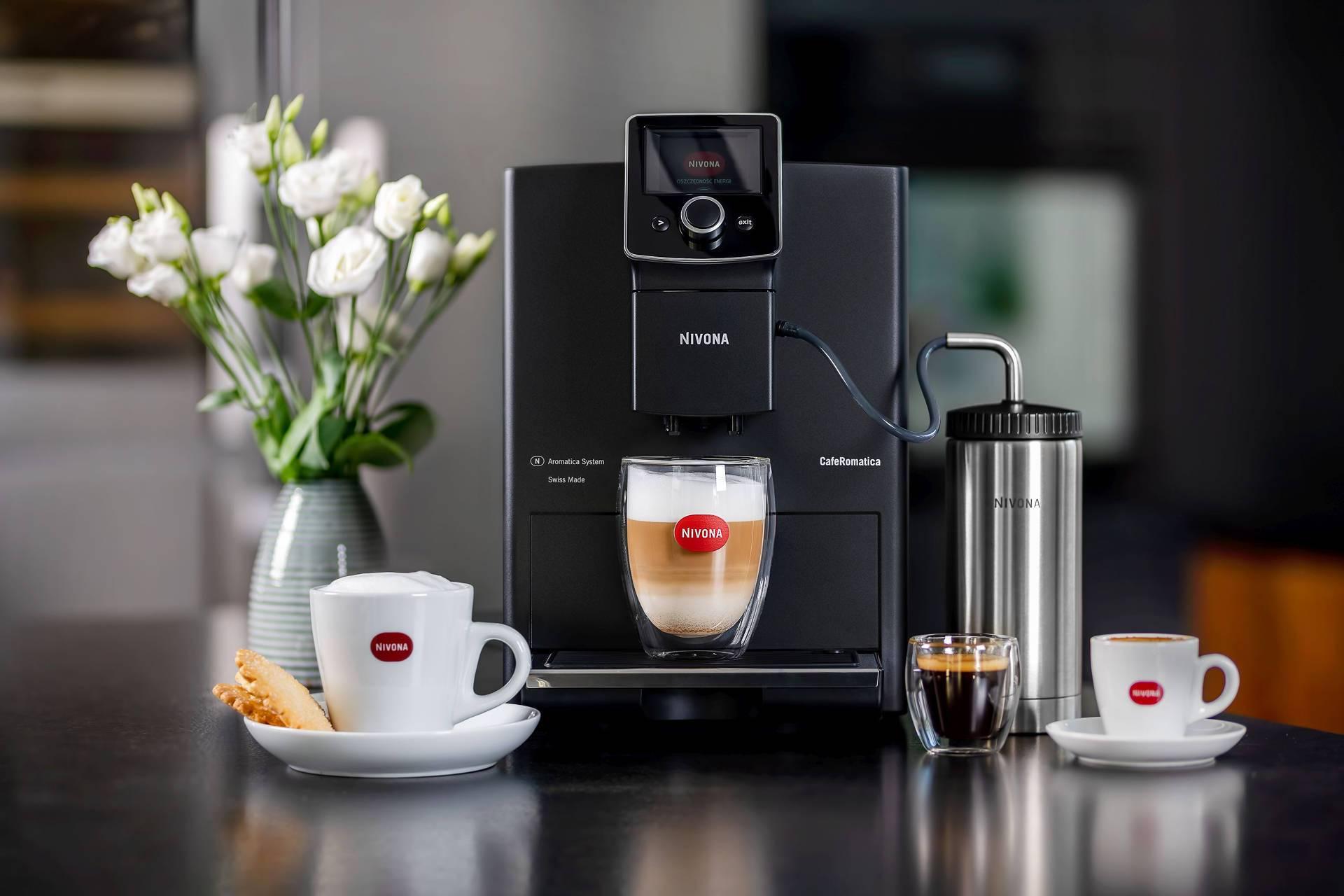 Как правильно выбрать кофемашину— практические советы для каждого