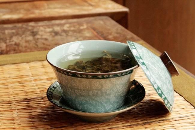 Как заварить китайский чай. способ 1. заваривание чая в гайвани