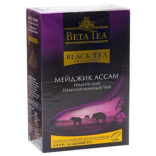 Чай ассам: полезные свойства, противопоказания, как заваривать
