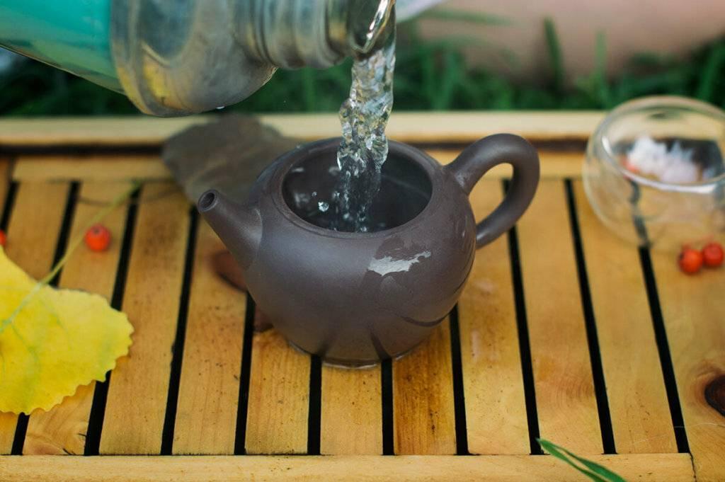 Как правильно заваривать чай (черный, листовой), правила заваривания в чайнике