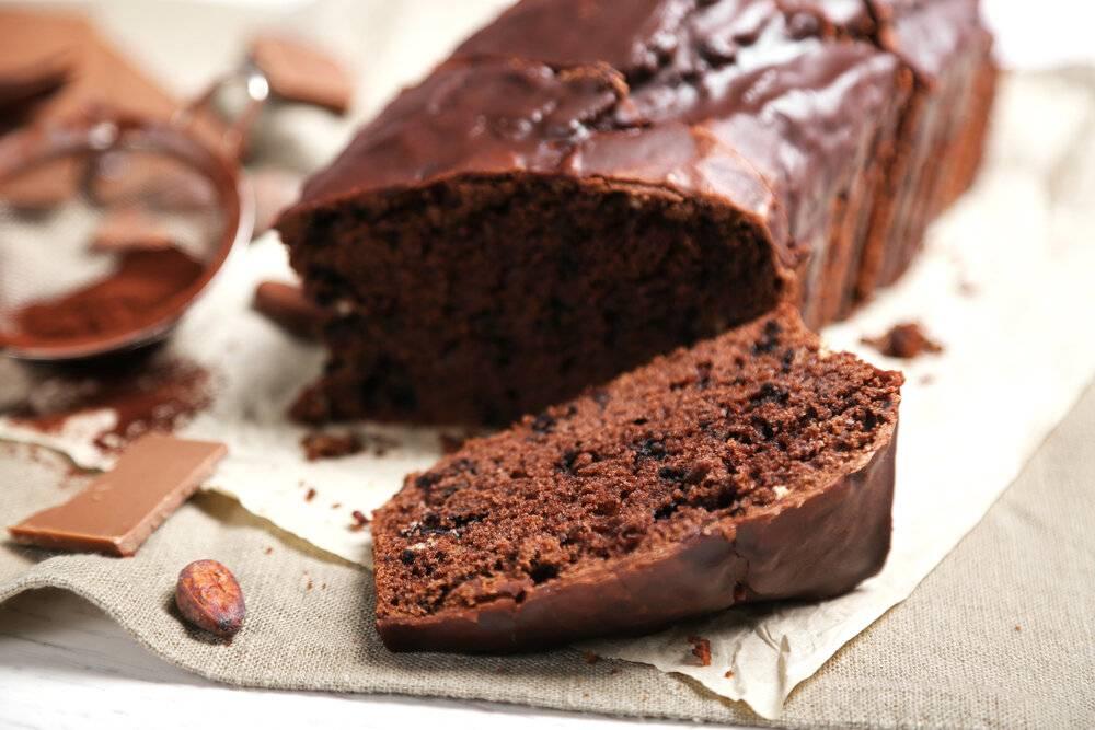 Шоколадный бисквит: классический воздушный рецепт – как испечь очень вкусный торт