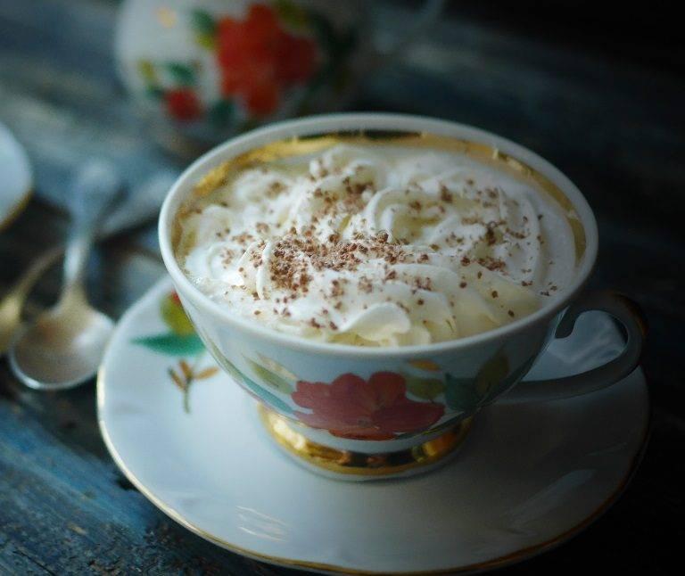 Буллетпруф (Bulletproof) или кофе с маслом