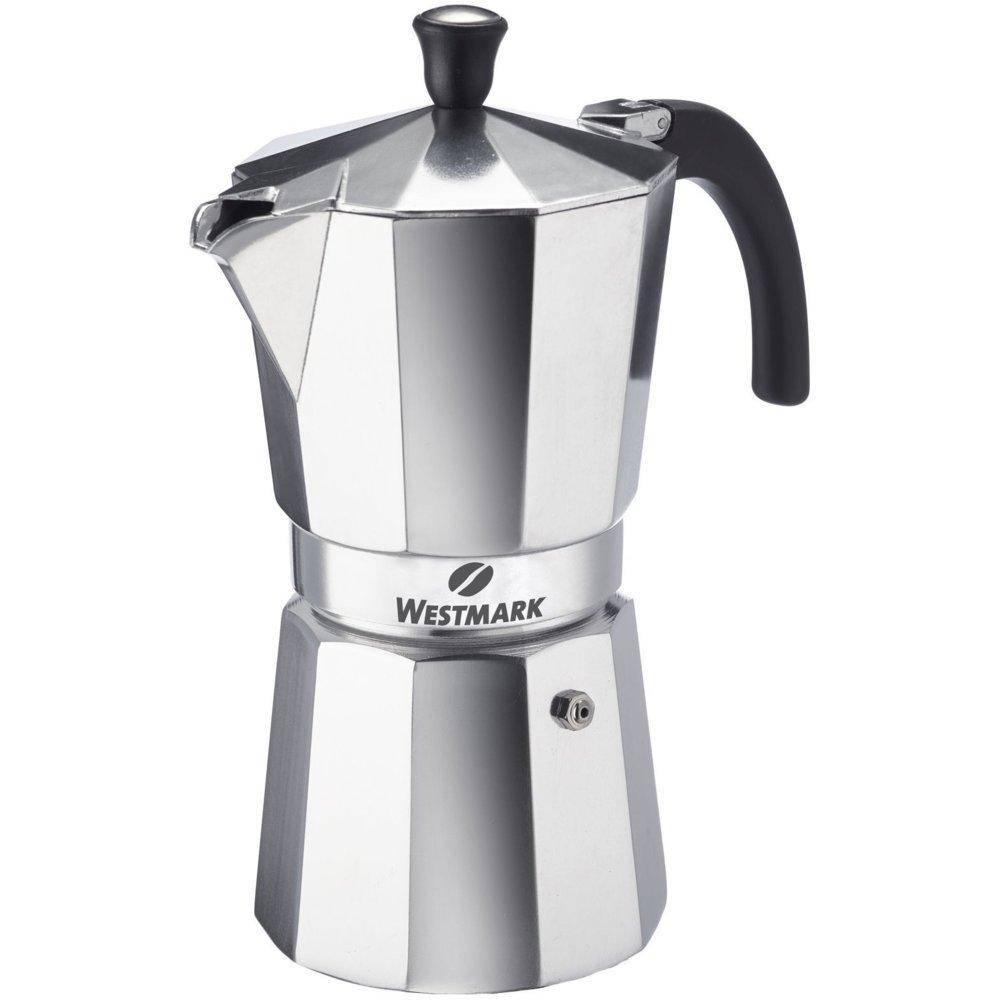 Гейзерная турка | турка для кофе